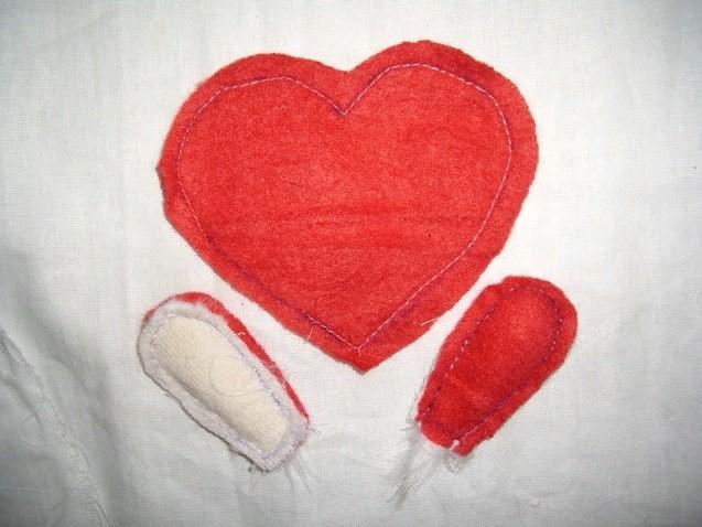 Поделки на День Святого Валентина своими руками для детей: самые красивые идеи поделок на 14 февраля этап 72
