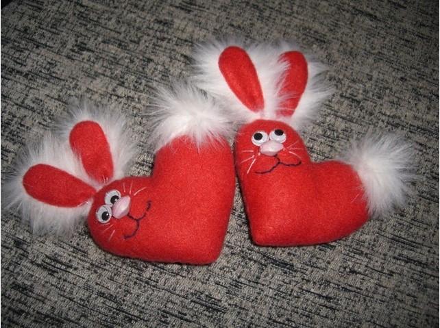 Поделки на День Святого Валентина своими руками для детей: самые красивые идеи поделок на 14 февраля этап 73