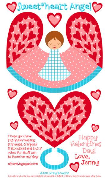 Поделки на День Святого Валентина своими руками для детей: самые красивые идеи поделок на 14 февраля этап 33