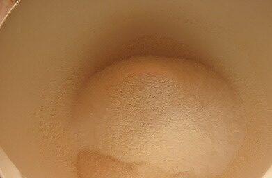 Панкейки на кефире — 10 пошаговых рецептов пышных панкейков этап 2