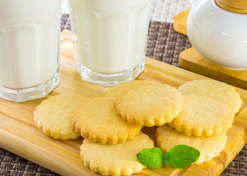 Печенье на рассоле от огурцов: 6 рецептов очень вкусного печенья этап 1