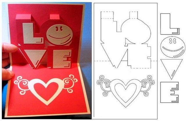 Поделки на День Святого Валентина своими руками для детей: самые красивые идеи поделок на 14 февраля этап 46