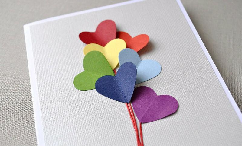 Поделки на День Святого Валентина своими руками для детей: самые красивые идеи поделок на 14 февраля этап 37