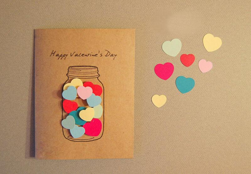 Поделки на День Святого Валентина своими руками для детей: самые красивые идеи поделок на 14 февраля этап 38