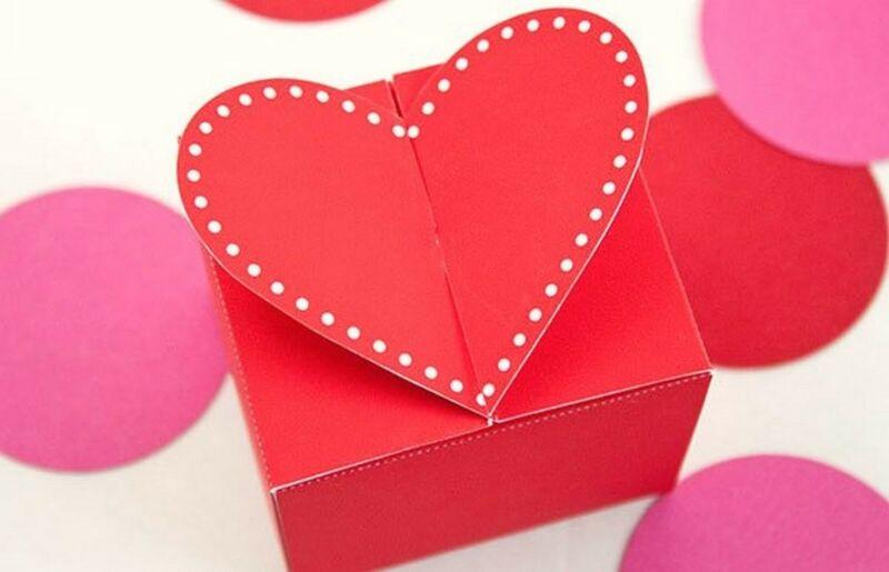 Поделки на День Святого Валентина своими руками для детей: самые красивые идеи поделок на 14 февраля этап 42