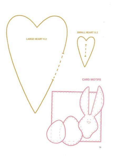 Поделки на День Святого Валентина своими руками для детей: самые красивые идеи поделок на 14 февраля этап 88