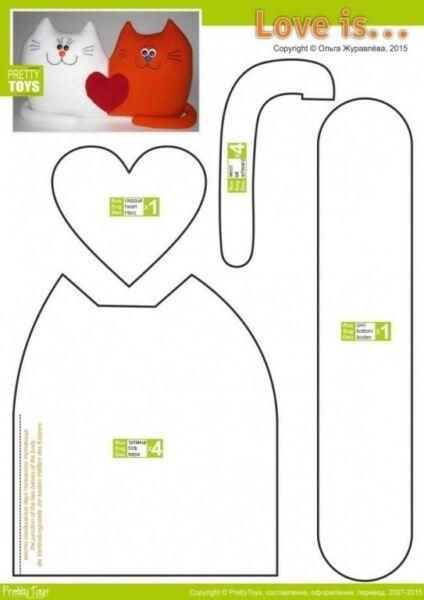 Поделки на День Святого Валентина своими руками для детей: самые красивые идеи поделок на 14 февраля этап 86