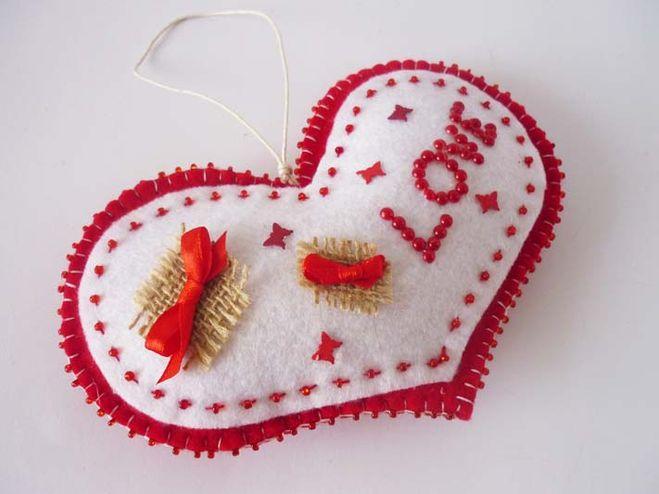 Поделки на День Святого Валентина своими руками для детей: самые красивые идеи поделок на 14 февраля этап 77