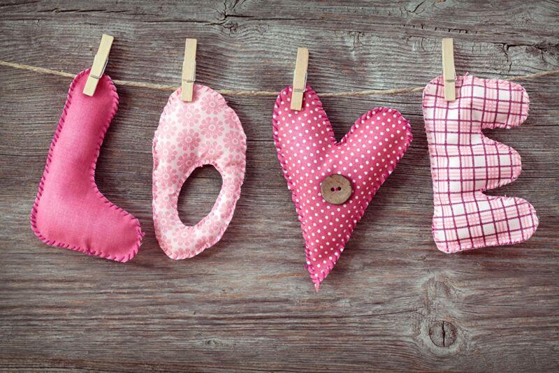 Поделки на День Святого Валентина своими руками для детей: самые красивые идеи поделок на 14 февраля этап 80
