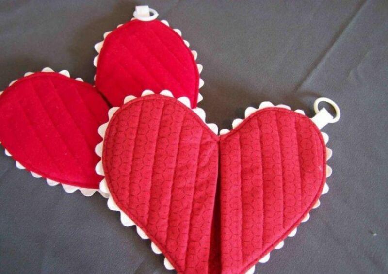 Поделки на День Святого Валентина своими руками для детей: самые красивые идеи поделок на 14 февраля этап 82