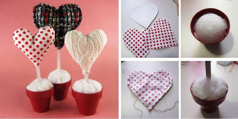 Поделки на День Святого Валентина своими руками для детей: самые красивые идеи поделок на 14 февраля этап 83
