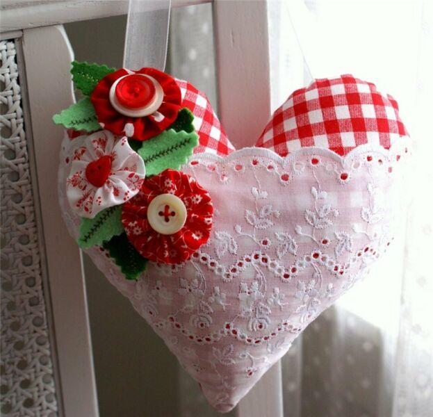Поделки на День Святого Валентина своими руками для детей: самые красивые идеи поделок на 14 февраля этап 74