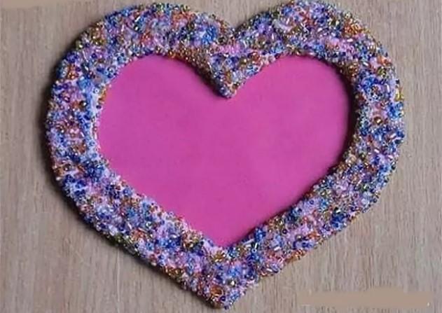 Поделки на День Святого Валентина своими руками для детей: самые красивые идеи поделок на 14 февраля этап 15