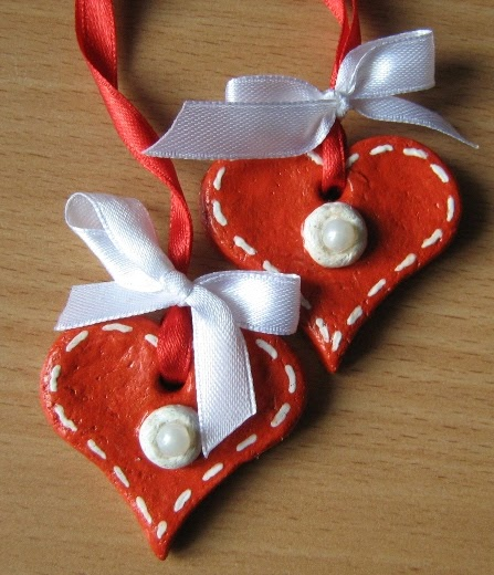 Поделки на День Святого Валентина своими руками для детей: самые красивые идеи поделок на 14 февраля этап 17