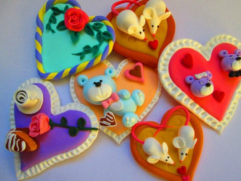 Поделки на День Святого Валентина своими руками для детей: самые красивые идеи поделок на 14 февраля этап 18