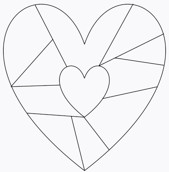 Поделки на День Святого Валентина своими руками для детей: самые красивые идеи поделок на 14 февраля этап 108