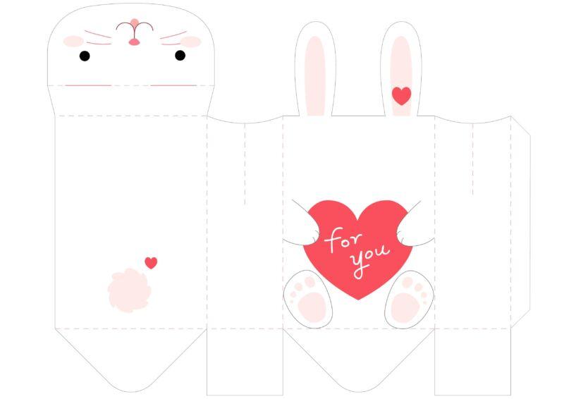 Поделки на День Святого Валентина своими руками для детей: самые красивые идеи поделок на 14 февраля этап 109