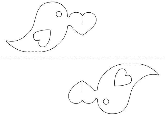 Поделки на День Святого Валентина своими руками для детей: самые красивые идеи поделок на 14 февраля этап 110