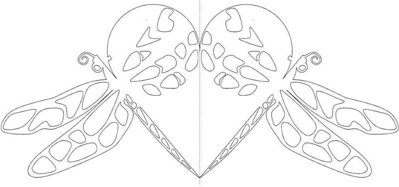 Поделки на День Святого Валентина своими руками для детей: самые красивые идеи поделок на 14 февраля этап 115