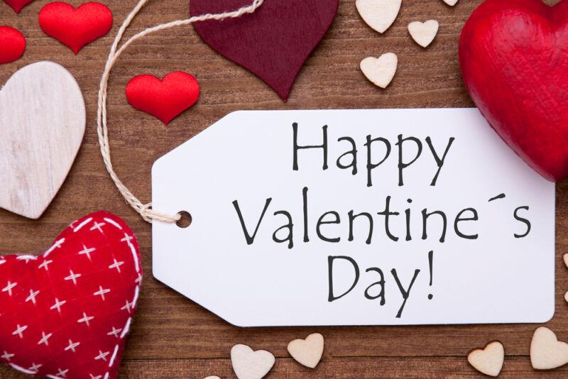 С Днем Святого Валентина: поздравления и стихи на 14 февраля этап 7