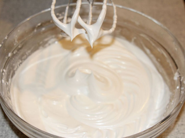 Помадка для куличей, которая не осыпается — 6 рецептов приготовления помадки для пасхальных куличей этап 24
