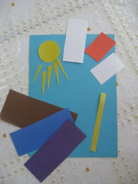 Открытка папе на 23 февраля своими руками — 70 идей для создания открыток ко Дню Защитника Отечества этап 10