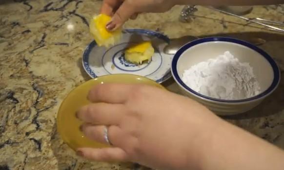 Помадка для куличей, которая не осыпается — 6 рецептов приготовления помадки для пасхальных куличей этап 18
