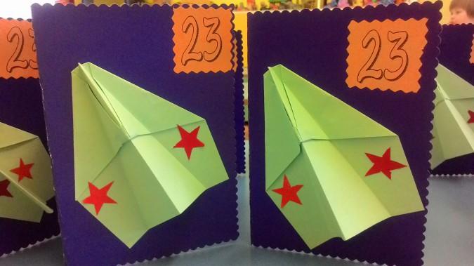 Открытка папе на 23 февраля своими руками — 70 идей для создания открыток ко Дню Защитника Отечества этап 22