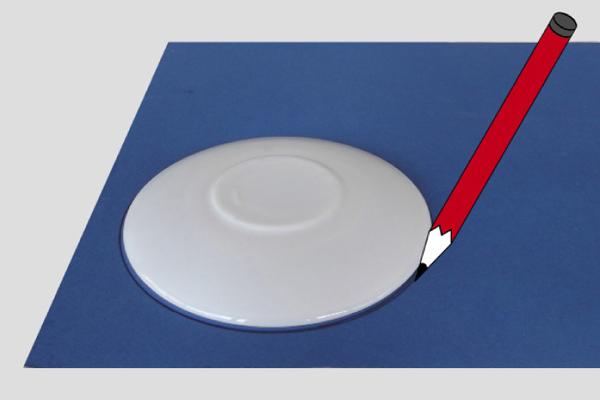 Ракета из бумаги и картона для детей: как сделать своими руками поделку ракету этап 49