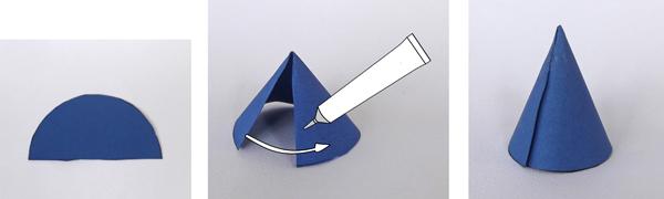 Ракета из бумаги и картона для детей: как сделать своими руками поделку ракету этап 53