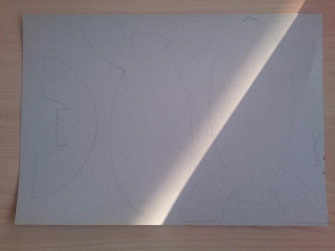 Ракета из бумаги и картона для детей: как сделать своими руками поделку ракету этап 38