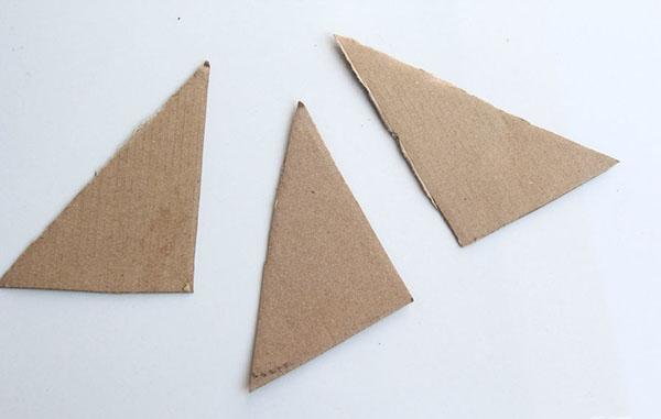 Ракета из бумаги и картона для детей: как сделать своими руками поделку ракету этап 30