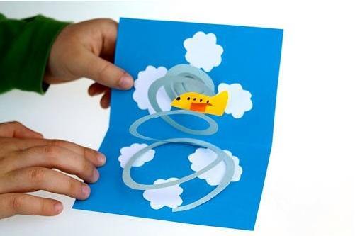 Открытка папе на 23 февраля своими руками — 70 идей для создания открыток ко Дню Защитника Отечества этап 53