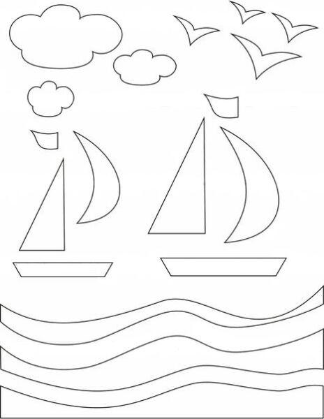 Открытка папе на 23 февраля своими руками — 70 идей для создания открыток ко Дню Защитника Отечества этап 42