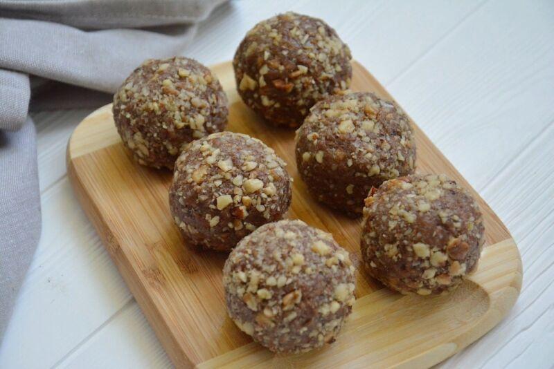 Пирожное «Картошка»: 4 классических рецепта в домашних условиях этап 34