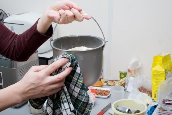 Кулич в хлебопечке — 6 простых и вкусных рецептов этап 38