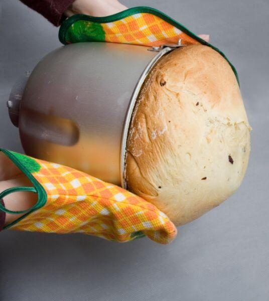 Кулич в хлебопечке — 6 простых и вкусных рецептов этап 42