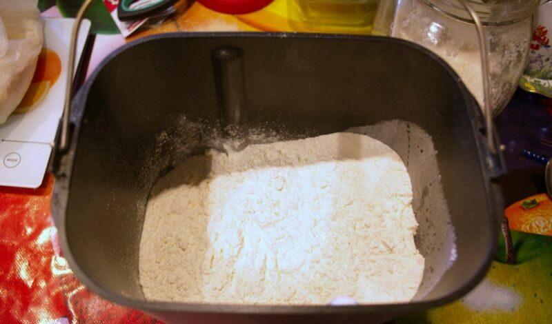 Кулич в хлебопечке — 6 простых и вкусных рецептов этап 28