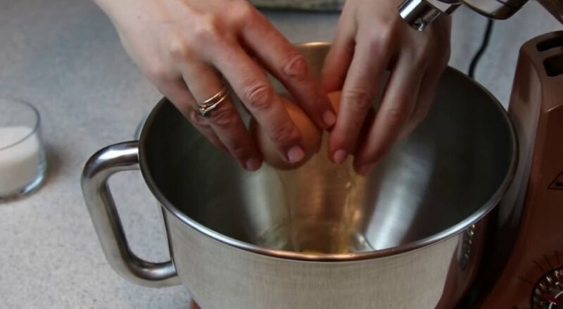 Пирожное «Картошка»: 4 классических рецепта в домашних условиях этап 4