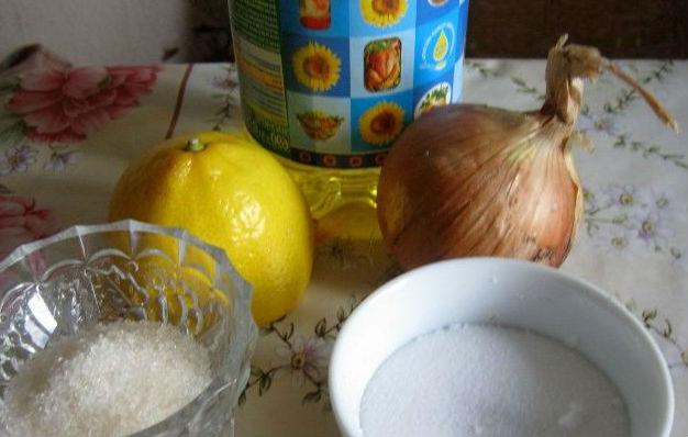 Маринованный лук для шашлыка: 5 быстрых рецептов маринования лука этап 11