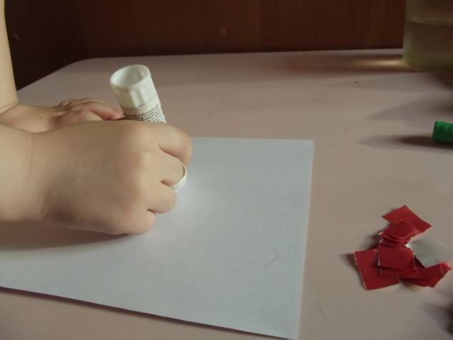 Гвоздики из бумаги своими руками — пошаговые мастер-классы для детей этап 50