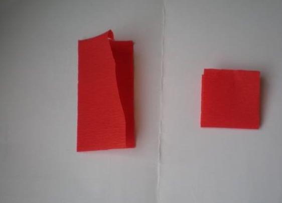 Гвоздики из бумаги своими руками — пошаговые мастер-классы для детей этап 8