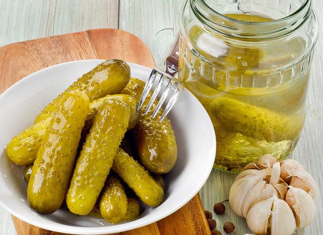 Огурцы по-болгарски на зиму — 7 самых вкусных рецептов