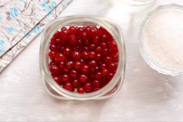 Компот из красной смородины на зиму: 6 рецептов приготовления компота этап 40