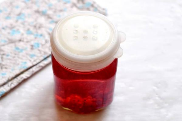Компот из красной смородины на зиму: 6 рецептов приготовления компота этап 43