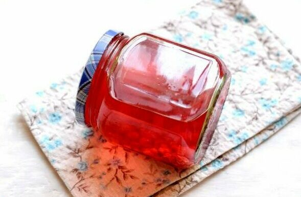 Компот из красной смородины на зиму: 6 рецептов приготовления компота этап 46