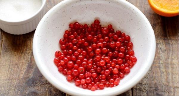 Компот из красной смородины на зиму: 6 рецептов приготовления компота этап 16