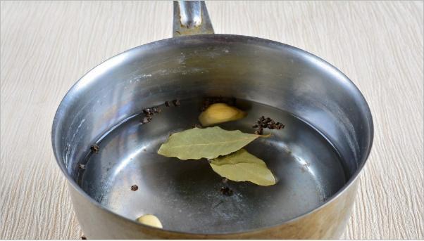Маринованные шампиньоны в домашних условиях — 7 очень вкусных рецептов быстрого приготовления этап 2