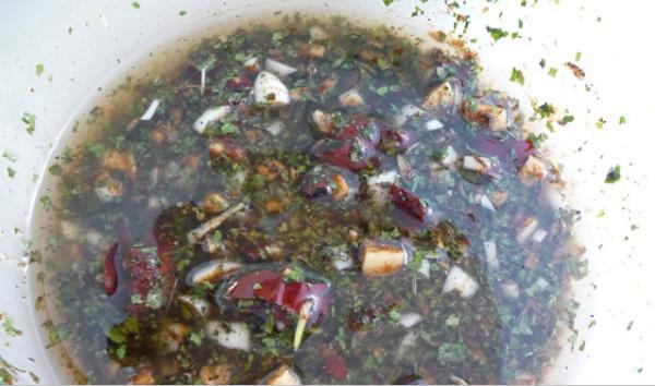 Маринованные шампиньоны в домашних условиях — 7 очень вкусных рецептов быстрого приготовления этап 31