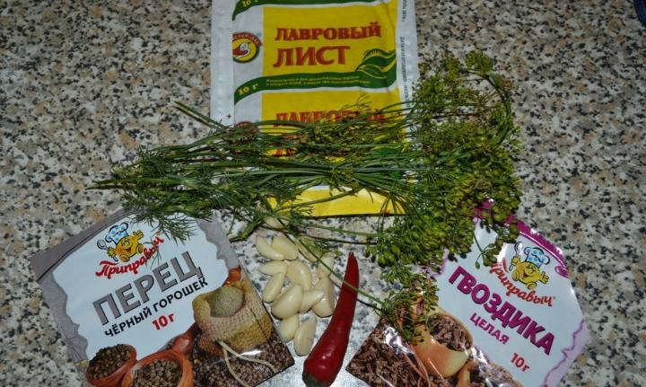 Грузди, соленые горячим способом в банках на зиму по рецептам быстрого приготовления этап 19